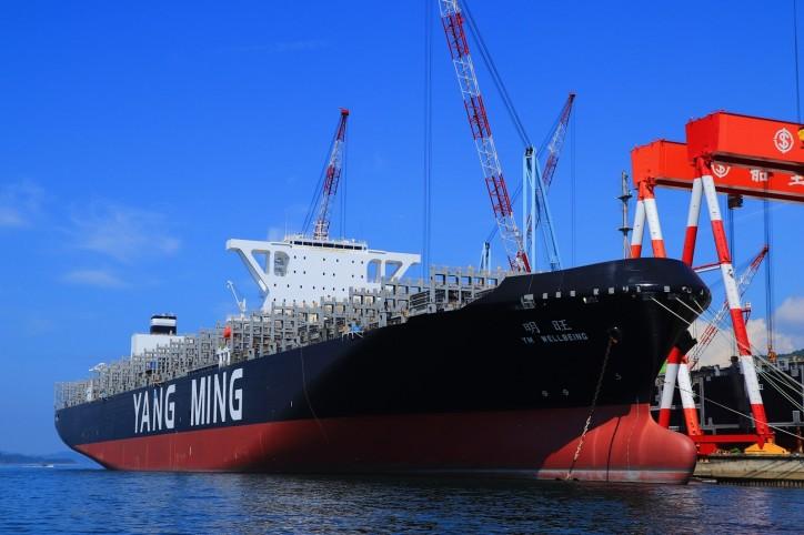 Kolkata Port Handles Capsize Vessel