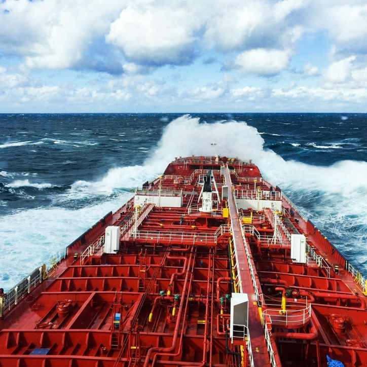 Concordia Maritime: Small improvements for product tankers, still difficult for crude oil tankers