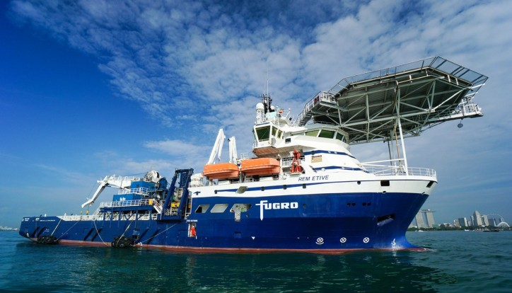 Fugro to install new undersea power cable in South Australia