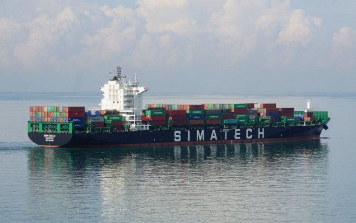 Simatech's India move could be a game changer for coastal shipping