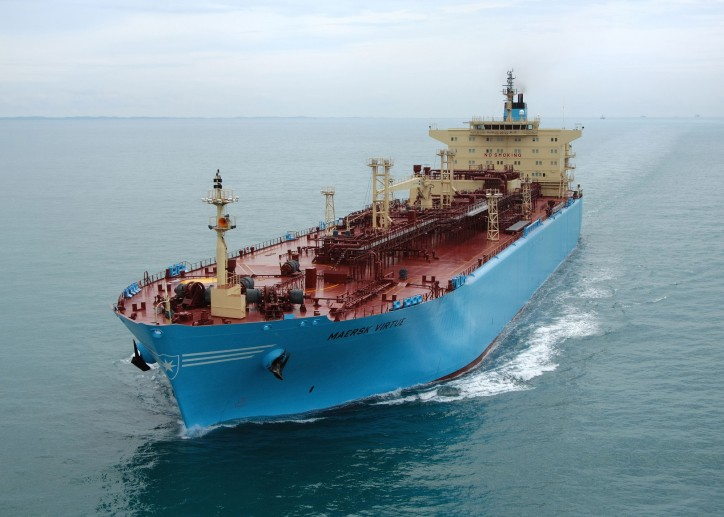 Maersk Line and Maersk Tankers Enter into Three Year contract with Weathernews Inc.