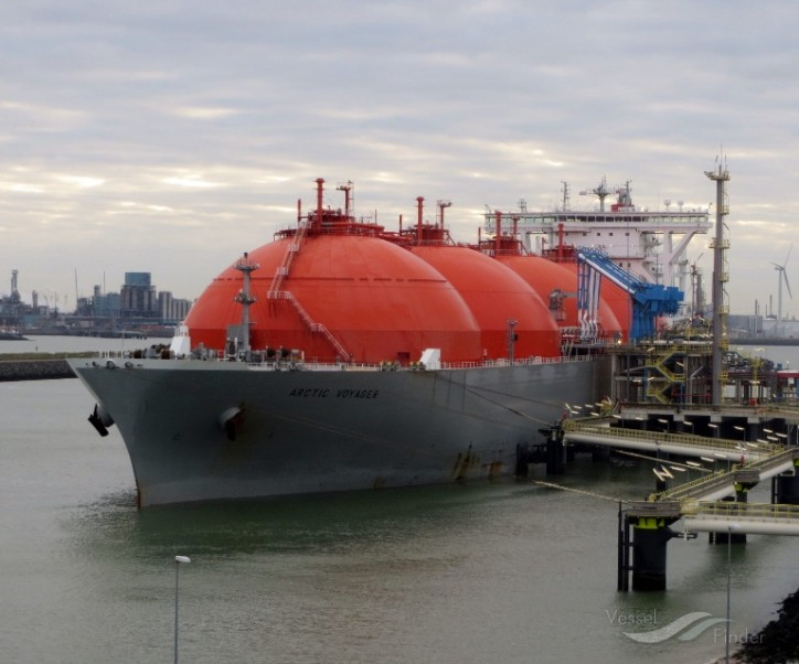 Watson Farley & Williams (WFW) advises BTMU on US$180m refinancing of two K-Line LNG vessels