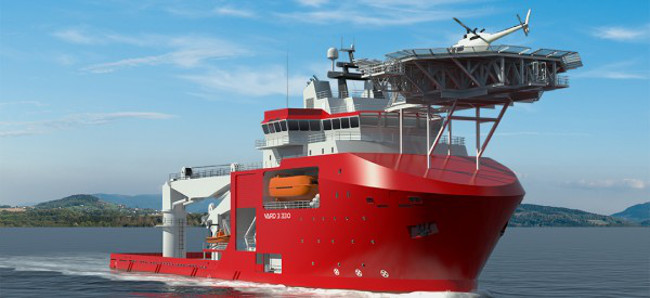 Vard widens Q3 loss