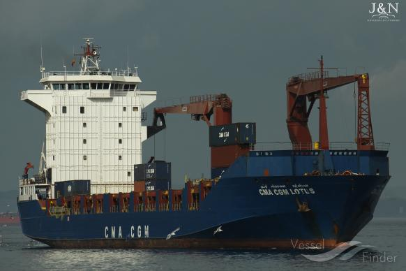 CMA CGM to deploy its own Intra-Egypt feeder
