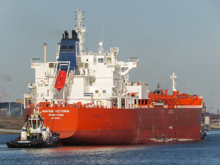 Navig8 Chemical Tankers enters into Sale and Leaseback Agreements with BCFL for four oil products tankers