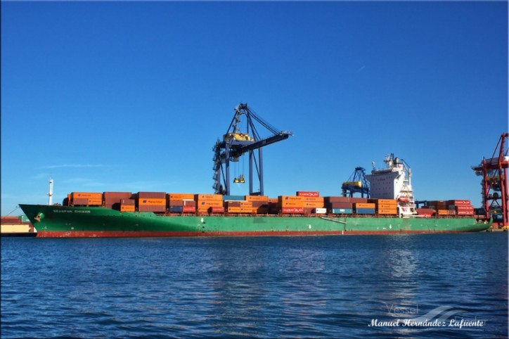Hapag-Lloyd adds a direct call in Puerto Quetzal to Mediterranean Pacific Service
