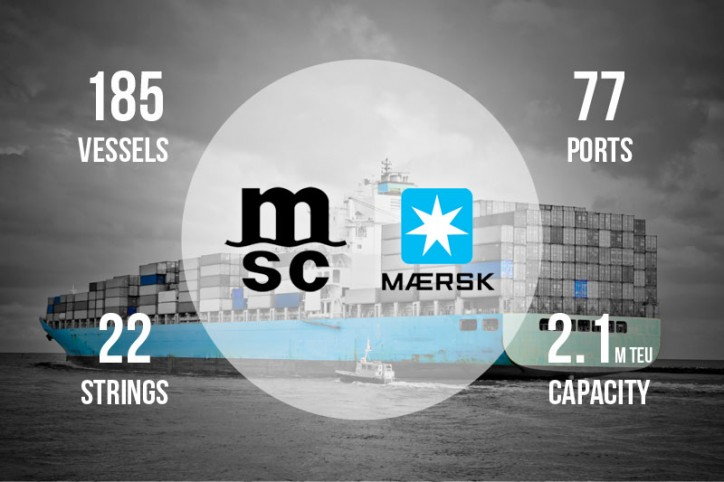 HMM joins Maersk and MSC in 2M Alliance
