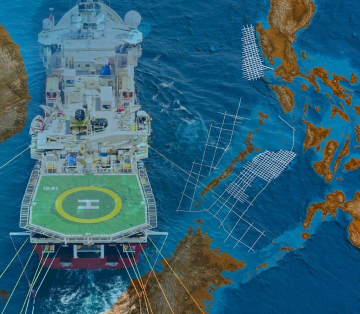 Searcher announces acquisition of Triok 2D Seismic Survey in Papua New Guinea