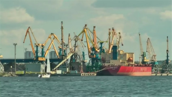 The Port of Riga starts the year with stable cargo turnover indicators