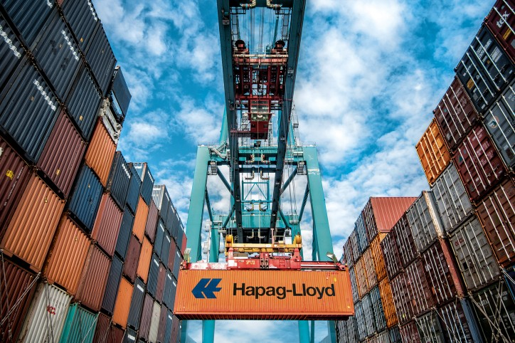 Hapag-Lloyd is focusing more intensely on Special Cargo