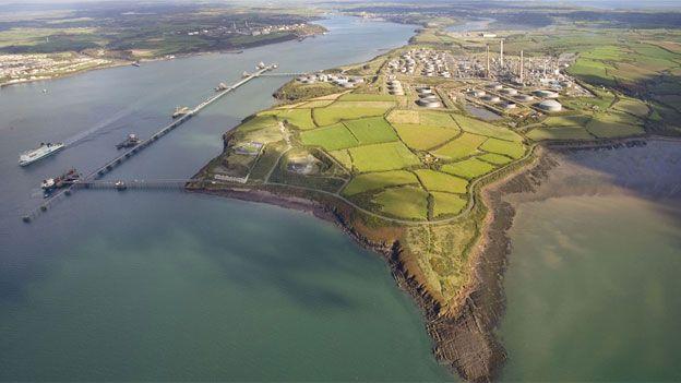 GAC UK seals Terminal & Marine Services deal with Valero