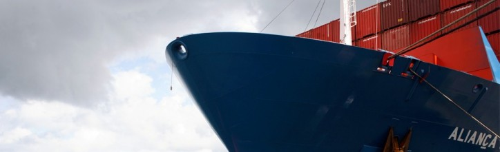 Second flagship in the Alianca's cabotage fleet christened