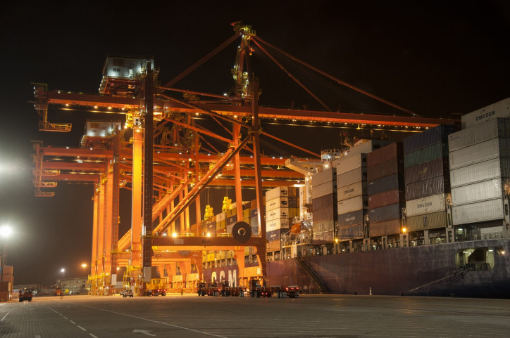 """ICTSI Mexico, Honduras units gets """"fair logistics"""" seal"""
