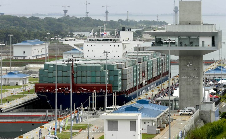 South Korea: New Panama Canal vexes local cargo lines