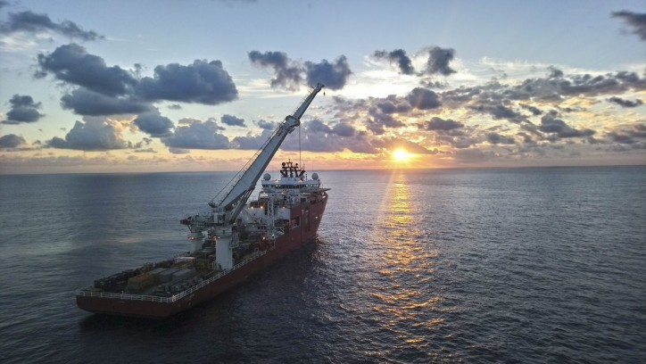TechnipFMC Awarded a Significant Integrated EPCI (iEPCI™) Contract for the ConocoPhillips TOR II Development