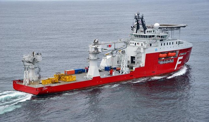 Solstad Farstad keeps 'Far Sentinel' busy till June 2020