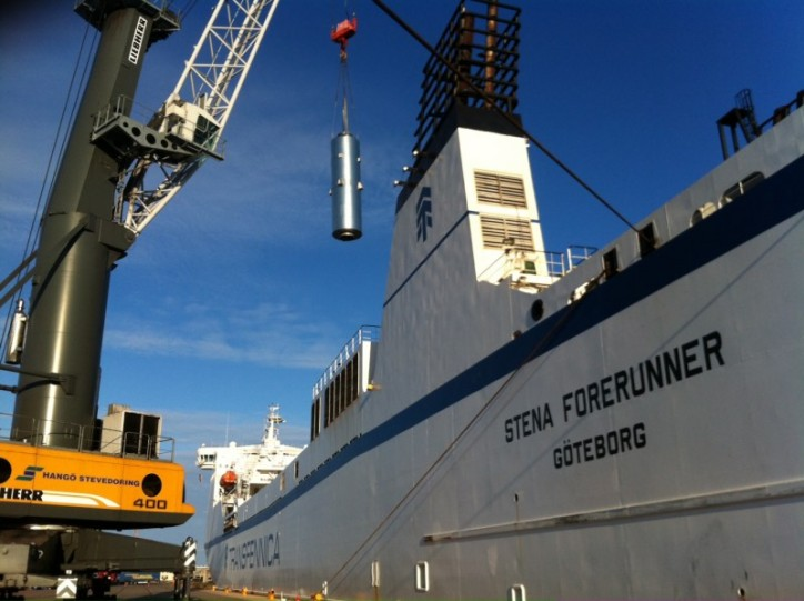 Foreship predicts one third of shipping will opt for exhaust gas scrubbers