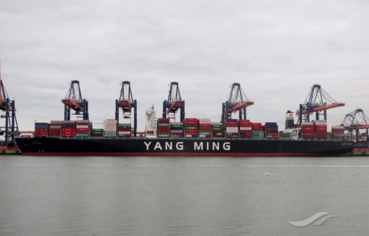 Yang Ming to Launch China-Vietnam Express Service