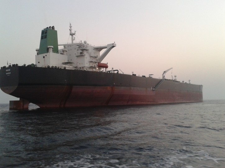 Intertanko Voices Important Questions Regarding Nigerian Tanker Ban
