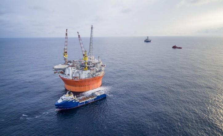 Safer Barents Sea environment after Goliat network upgrade