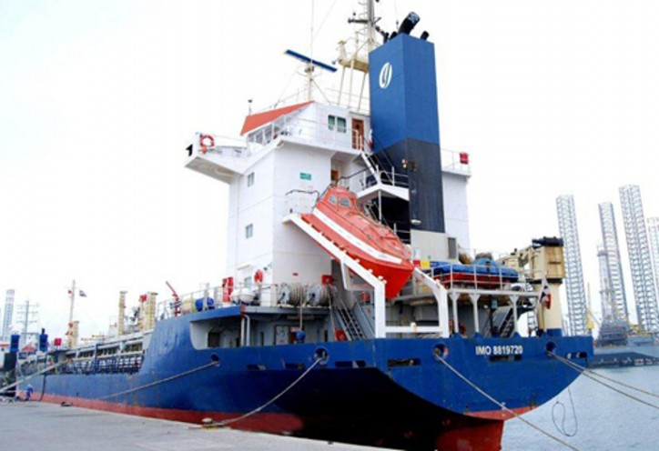 Gulf Petrochem Group Marks First-Ever Bunker Supply by Barge at Indian Port of Paradip in Odisa
