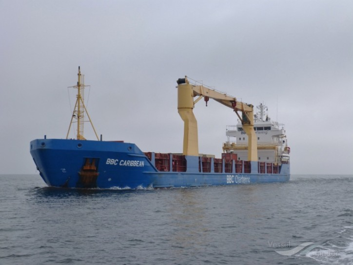 ITF calls for action over kidnapped crew of the BBC Caribbean in the Gulf of Guinea