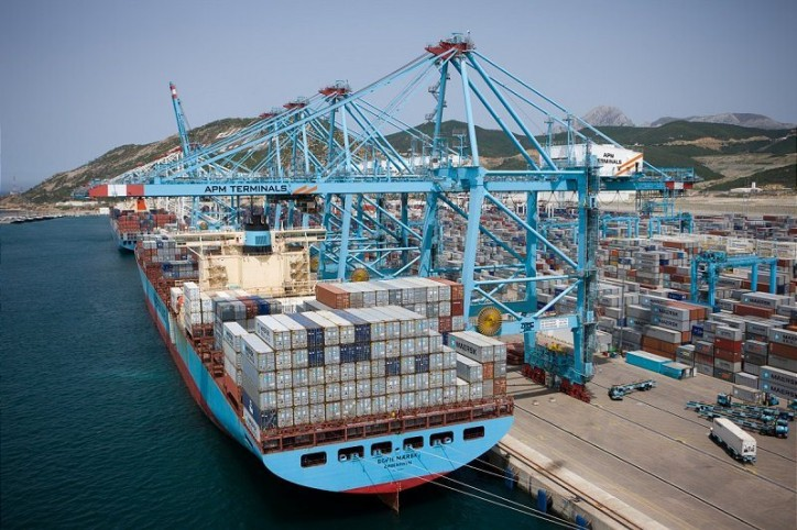 apm terminals announces new port investment in the kingdom