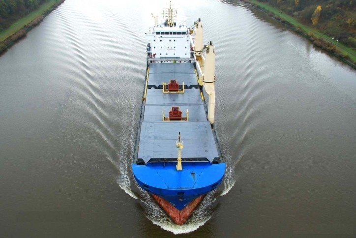 Algoma Central Corp And Nova Marine Carriers SA Create NovaAlgoma Short-Sea Carriers