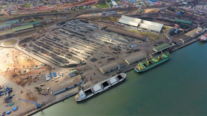 Port of Maputo reports volume growth of 22% in 2017
