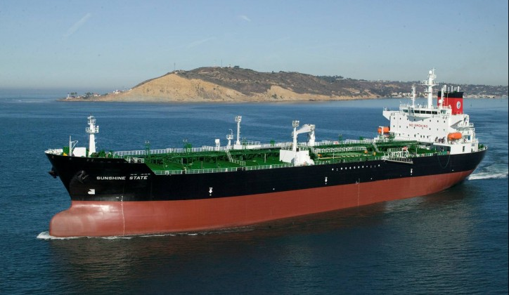 Tankers: Rates soften on seasonal demand weakness
