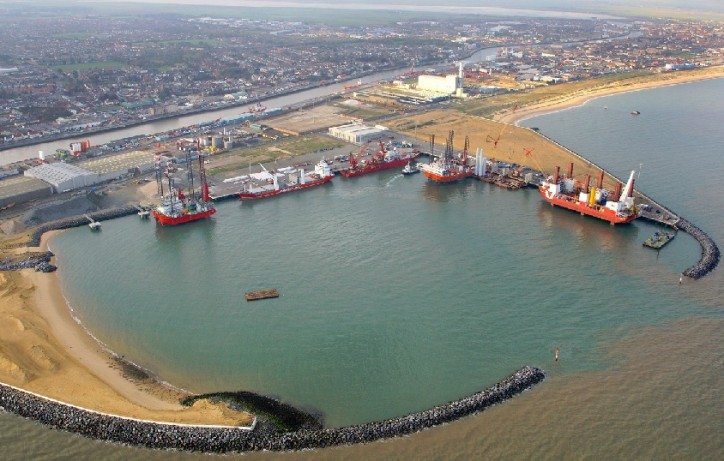 Peel Ports and A&P announce strategic partnership