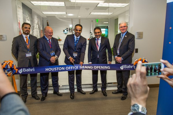 Bahri Expands Presence In North America With Opening Of First Office In Houston