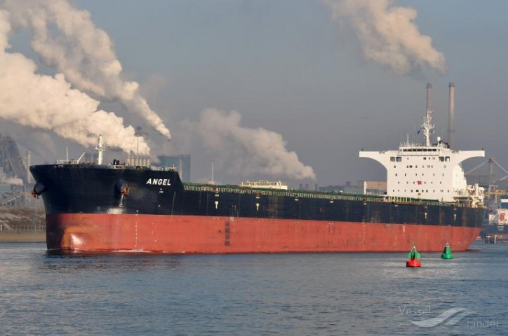 GoodBulk Ltd. Announces Delivery of Capesize Vessel and Updates on Capital Formation