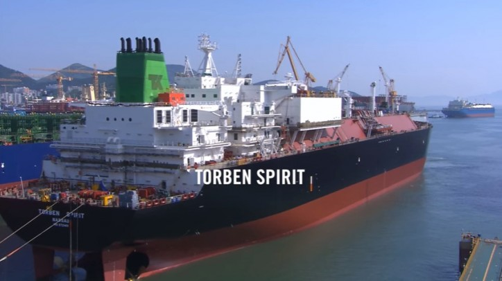 Video: Presenting the Torben Spirit