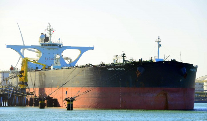 DHT Holdings, Inc announces time charters for three vessels