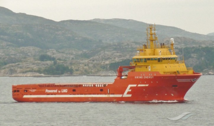 Viking Energy PSV to stay with Statoil for another year