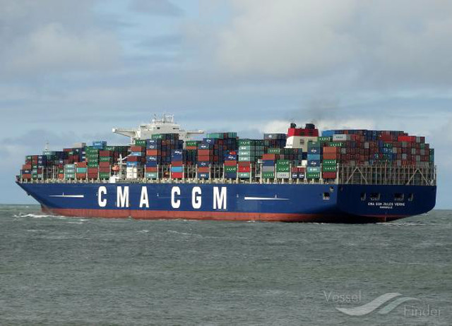 CMA CGM debuts the new INDIGO service dedicated to Mexico and the Caribbean