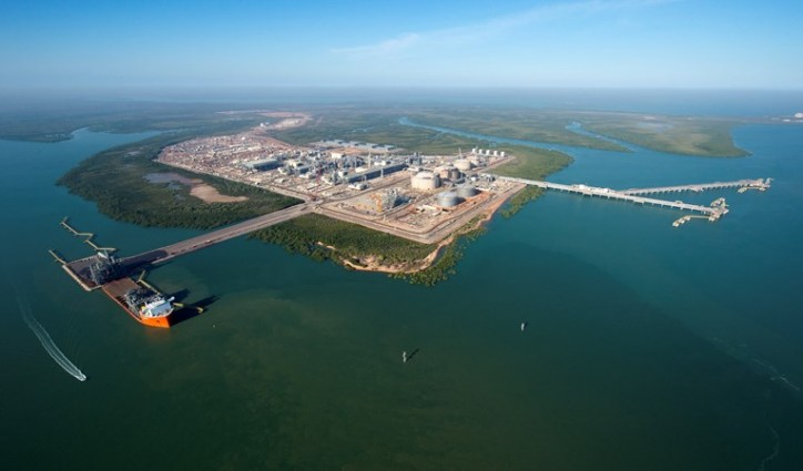 Monadelphous wins new contract for the Inpex-operated Ichthys LNG project in Australia