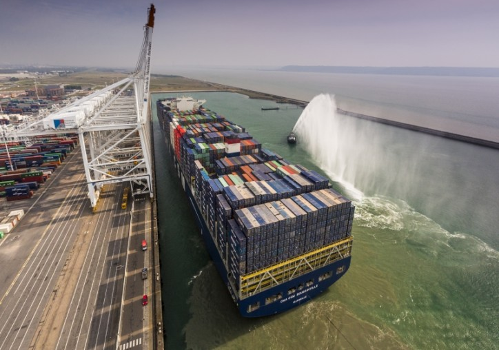 CMA CGM gets financing for NOL acquisition