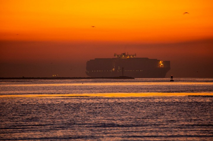 For 3rd Consecutive Year, Port of Los Angeles Breaks All-time Cargo Record