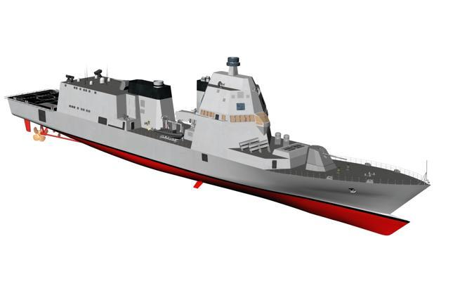 Finmeccanica And Fincantieri Take Seven-Vessel Order For Italian Navy Fleet Renewal Plan