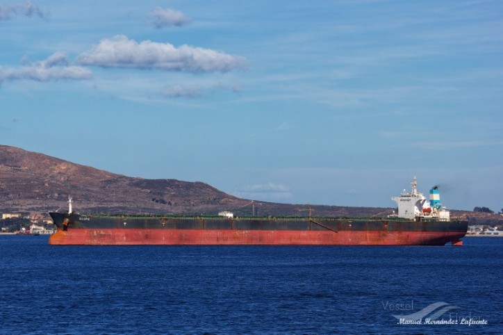 GoodBulk Ltd. Announces Delivery of Two Capesize Vessels
