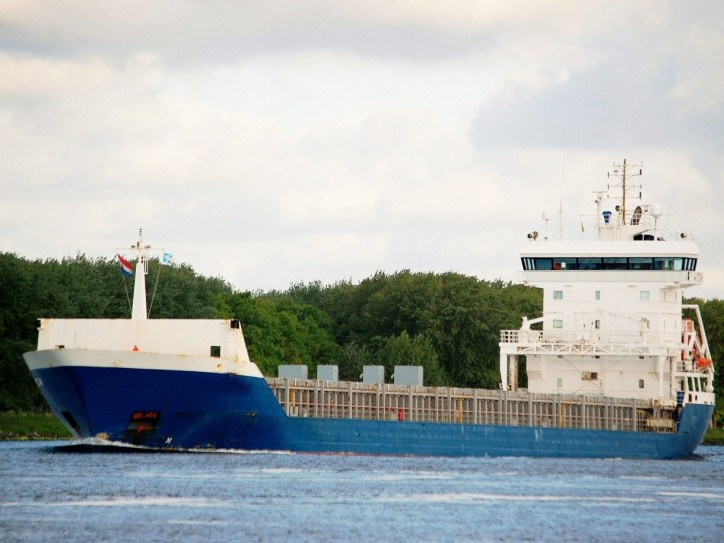 Aalto Shipping Company acquires a new ship