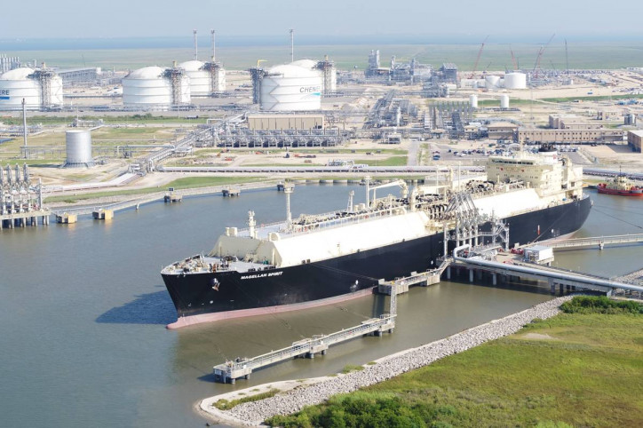 Centrica sets sail with landmark US LNG cargo destined for Europe