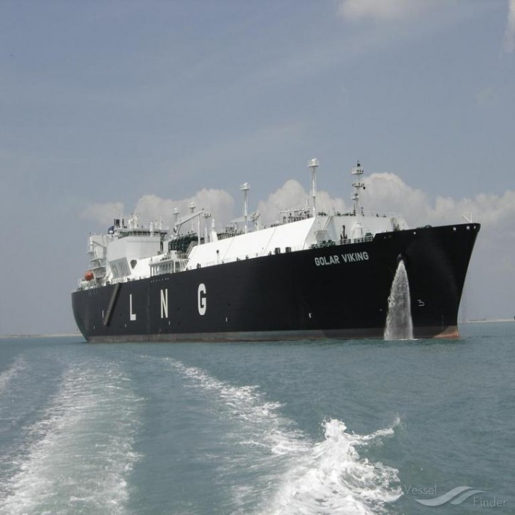 Golar FSRU Wins LNG Croatia Project