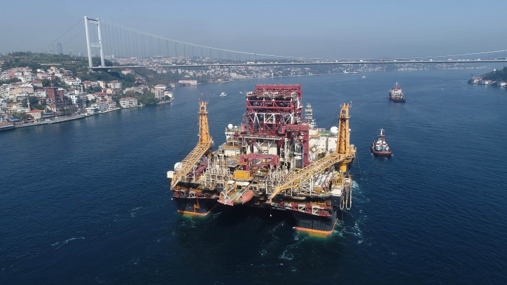 Saipem: New contracts in offshore drilling in Romania and Abu Dhabi worth over 160 million USD