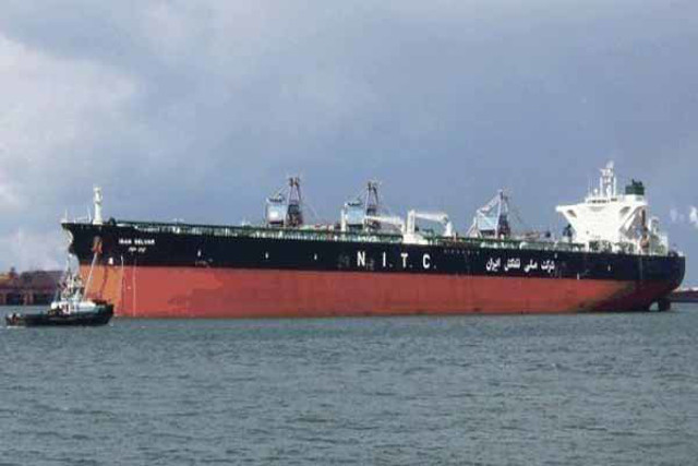 Iran halts liquefied petroleum gas exports to Japan
