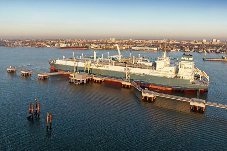 Höegh LNG Joins a Leading Consortium to Advance an LNG Import Project in Pakistan