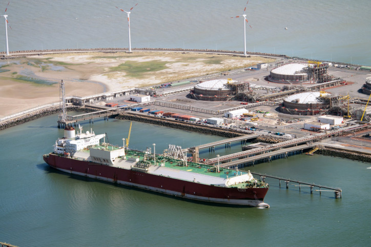 Qatar Petroleum issues EPC tender for liquid products storage and loading facilities of the North Field Expansion Project