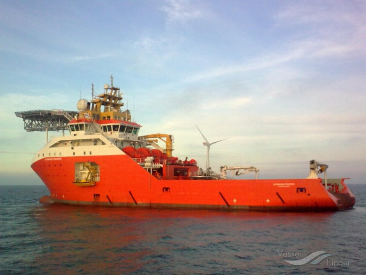 Total E&P South Africa awarded Solstad Offshore contracts for 2 large AHTS